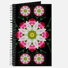 White Flower Journal