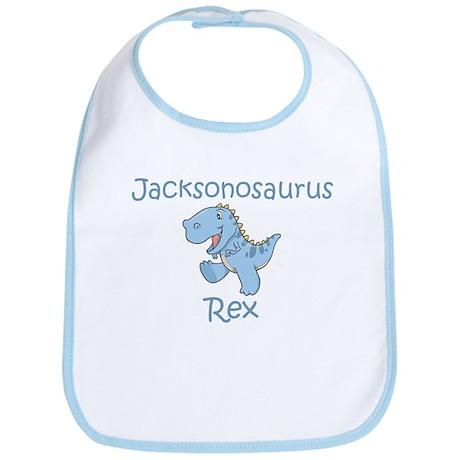 Jacksonosaurus Rex Bib
