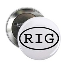 "RIG Oval 2.25"" Button (10 pack)"