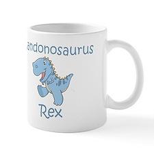 Landonosaurus Rex Mug