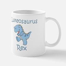 Lukeosaurus Rex Mug