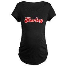 Retro Karley (Red) T-Shirt