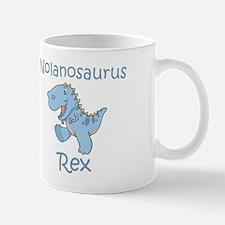 Nolanosaurus Rex Mug