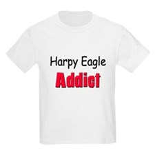 Harpy Eagle Addict T-Shirt