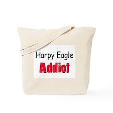 Harpy Eagle Addict Tote Bag