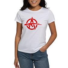 AK-47 Anarchy Symbol Tee