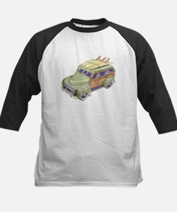 Toy Surf Car Tee