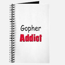 Gopher Addict Journal
