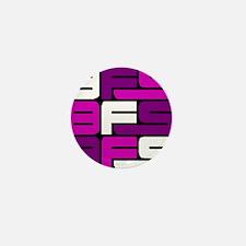 BFS Apparel Mini Button