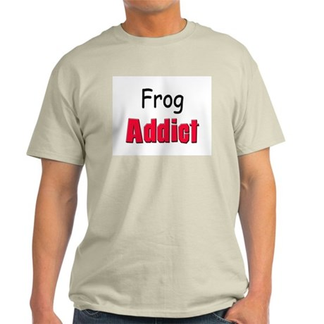 Frog Addict Light T-Shirt