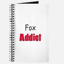 Fox Addict Journal