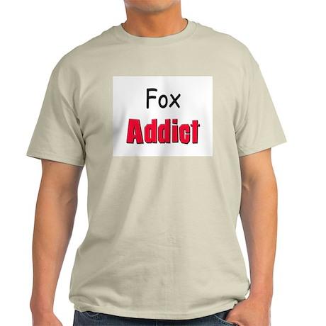 Fox Addict Light T-Shirt