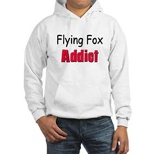 Flying Fox Addict Hoodie
