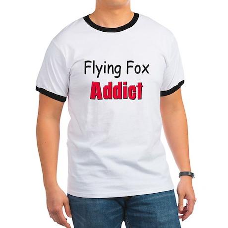 Flying Fox Addict Ringer T
