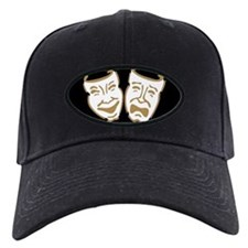 Drama Masks Baseball Hat
