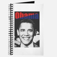 Obama RFK '68-Style Journal