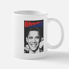 Obama RFK '68-Style Mug