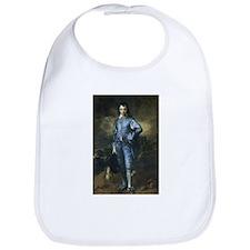 Gainsborough's The Blue Boy Bib