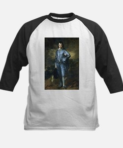 Gainsborough's The Blue Boy Tee