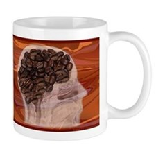 Caffeine Mantra: Mug