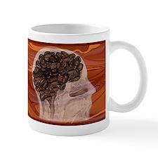 Caffeine Mantra: Small Mug