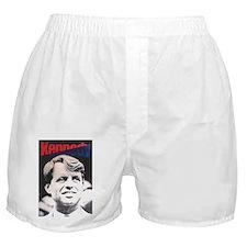 RFK '68 Boxer Shorts