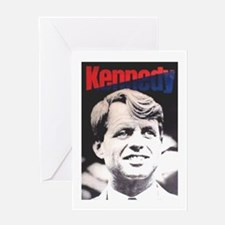 RFK '68 Greeting Card