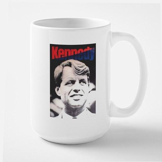 RFK '68 Large Mug