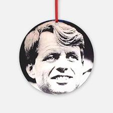 RFK '68 Ornament (Round)