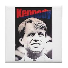 RFK '68 Tile Coaster