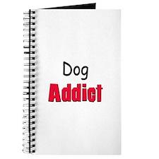 Dog Addict Journal