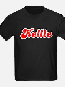 Retro Kellie (Red) T