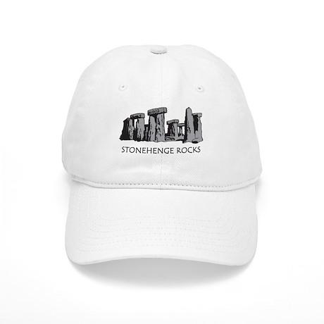 Stonehenge Rocks Cap
