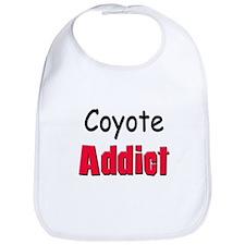 Coyote Addict Bib