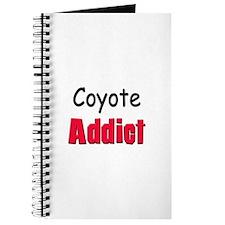 Coyote Addict Journal