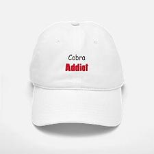 Cobra Addict Baseball Baseball Cap