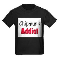 Chipmunk Addict T