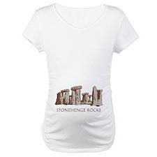 Stonehenge Rocks RD Shirt