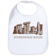 Stonehenge Rocks RD Bib