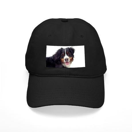 Berner Black Cap