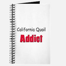 California Quail Addict Journal