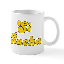 Retro Si Racha (Gold) Mug