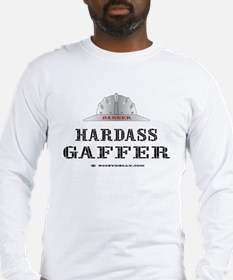 Gaffer/Foreman Long Sleeve T-Shirt