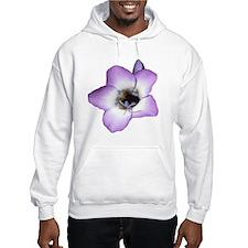 Purple Flower - Hoodie