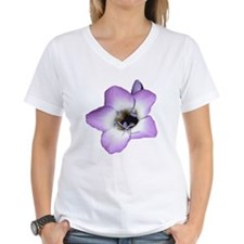 Purple Flower - Shirt
