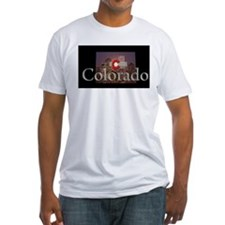 Cute Colorado nights Shirt