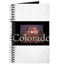 Cute Colorado nights Journal