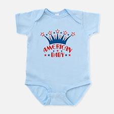 American Baby Infant Bodysuit