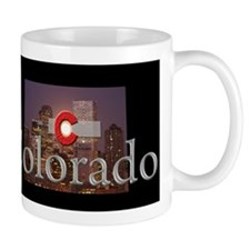 Cute Colorado nights Mug