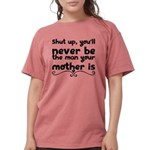 Let's Go Pink Breast Cancer Women's Long Sleeve T-